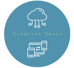 Creative Sauce Website Design London